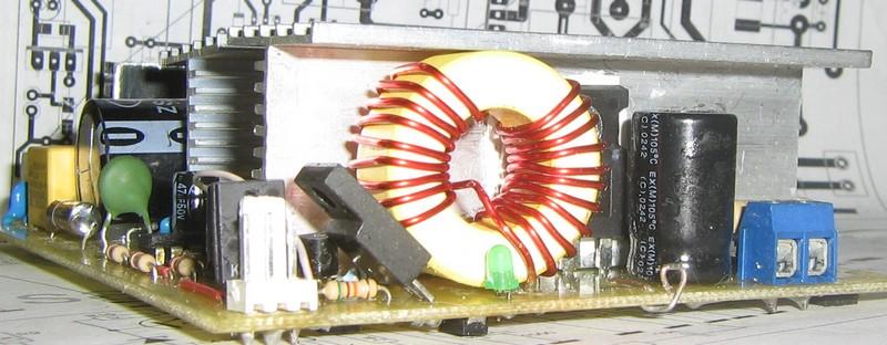 Сварочный инвертор своими руками схема электрическая